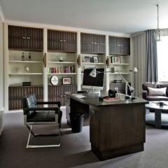 Обустраиваем личный кабинет в своем доме